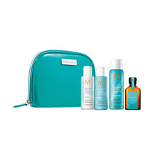 Moroccanoil Repar Travel Gift Set