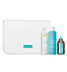 Moroccanoil Volumizing Essentials Gift Bag