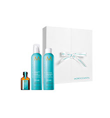 Moroccanoil Volume Premium Collection