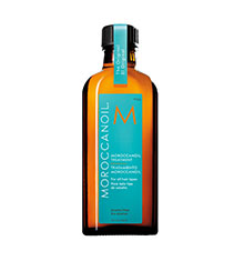 Moroccanoil Oil Treatment 100ml Plus 25% Extra Free