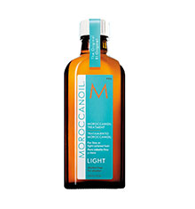 Moroccanoil Oil Treatment 125ml Treatment