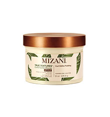 Mizani True Textures Curl Define Pudding 226g