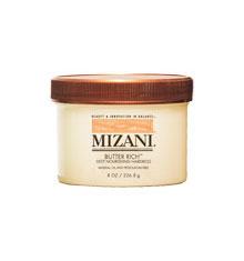Mizani Butter Rich Deep Nourishing Hairdress 226.8g