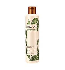 Mizani Cleansing Cream Conditioner 250ml