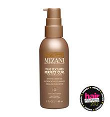 Mizani True Textures Perfect Curl Defining Cream Gel 148ml