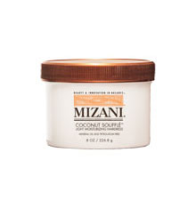 Mizani Coconut Soufflé Light Moisturizing Hairdress 226.8g