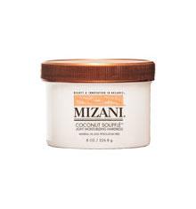 Mizani Coconut Soufflé Light Moisturizing Hairdress 226.8g