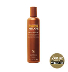 Mizani Moisturfusion Silk Crème Conditioner 250ml