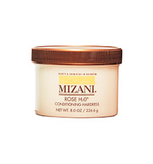 Mizani Rose H2O Creme Conditioning Hairdress 226.6g