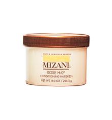 Mizani Rose H2O Creme Conditioning Hairdress 236.6g