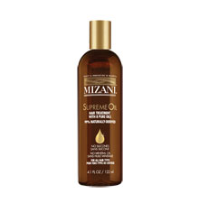 Mizani Supreme Oil 122ml