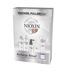 Nioxin Deep Protect Density Mask Gift Set