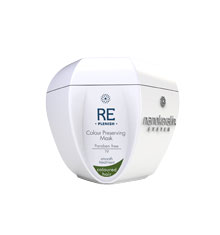 Nanokeratin System Re-Plenish Mask 500ml