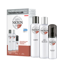 Nioxin System 4 Trial Kit