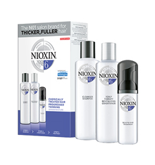 Nioxin System 6 Full Kit