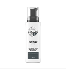 Nioxin System 2 Treatment 100ml