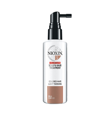 Nioxin System 3 Treatment 100ml