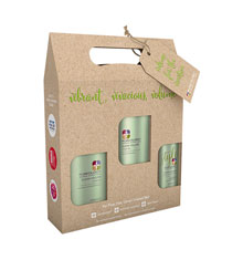 Pureology Clean Volume Gift Set
