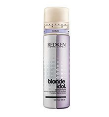 Redken Blonde Idol Conditioner Violet 200ml