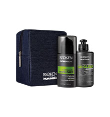 Redken For Men Comb Over Kit