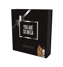 Redken All Soft Mega Gift Set