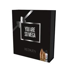 Redken All Soft Mega Gift Set