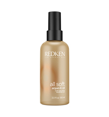 Redken All Soft Heavy Cream Hair Softening Treatment 250ml