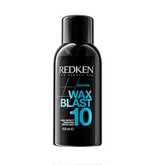 Redken Texture Wax Blast 10 Finishing Spray 150ml