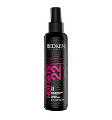 Redken Hot Sets 22 Thermal Setting Mist 150ml