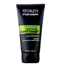 Redken for Men Stand Tough Extreme Gel 150ml