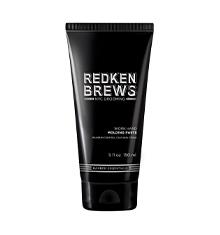 Redken for Men Work Hard Molding Paste 100ml