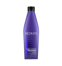 Redken Color Extend Blondage Purple Shampoo