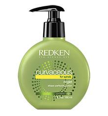 Redken Curvaceous Ringlet 180ml