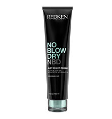 Redken No Blow Dry Just Right- Medium 150ml