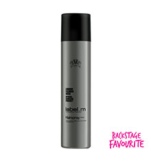 Student Exclusive - label.m Hairspray