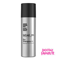 Student Exclusive - label.m Dry Shampoo
