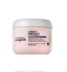 L'Oréal Professionnel Serie Expert Lumino Contrast Masque 200ml