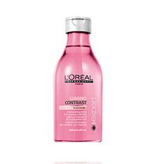 L'Oréal Professionnel Serie Expert Lumino Contrast Shampoo 250ml