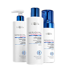 L'Oréal Professionnel Serioxyl for Coloured Hair