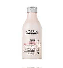 L'Oréal Professionnel Serie Expert Shine Blonde Shampoo 250ml