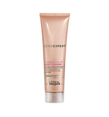 Série Expert Vitamino Color Soft Cleanser