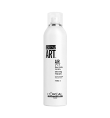 L'Oréal Professionnel TecniArt Anti-Static Air Fix 250ml