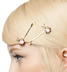 TONI&GUY Beetle Jewels