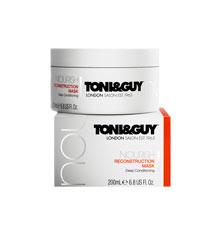 TONI&GUY Nourish: Reconstruction Mask 200ml