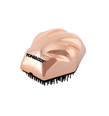 TONI&GUY Detangle Brush - Rose Gold