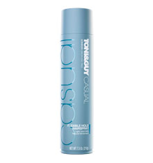 TONI&GUY Casual: Flexible Hold Hairspray 250ml