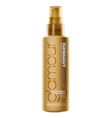 TONI&GUY Glamour: Moisturising Shine Spray Lightweight Gloss 150ml