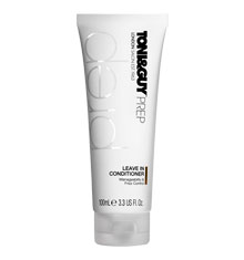 TONI&GUY Prep: Leave-In Conditioner Manageability & Frizz Control 100ml