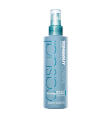 TONI&GUY Casual: Sea Salt Texturising Spray 200ml