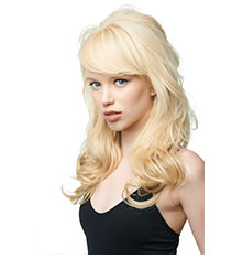 TONI&GUY Perfect Platinum 17